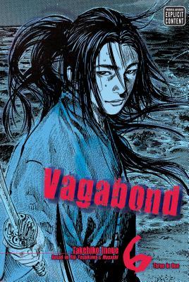 Vagabond (VIZBIG Edition), Vol. 6 (Vagabond VIZBIG Edition #6) Cover Image