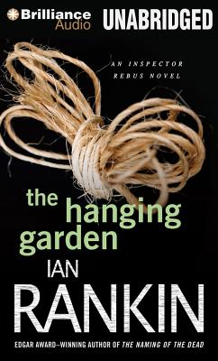 The Hanging Garden Cover Image