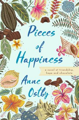 Pieces of Happiness Cover Image
