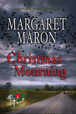 Christmas Mourning (A Deborah Knott Mystery #16) Cover Image