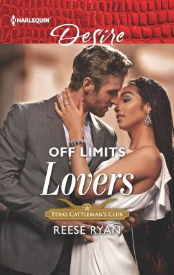 Off Limits Lovers Cover Image