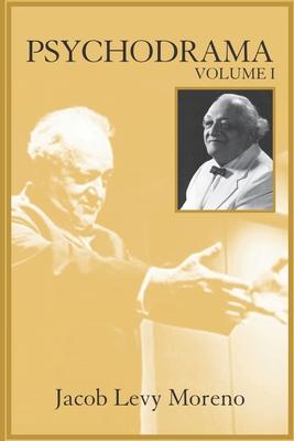 Psychodrama (Volume #1) Cover Image