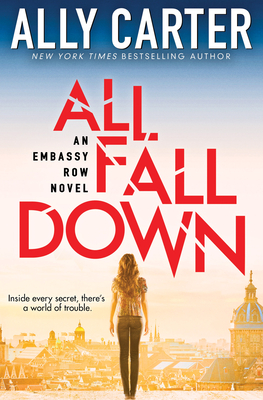 All Fall Down (Embassy Row, Book 1): Book One of Embassy Row Cover Image