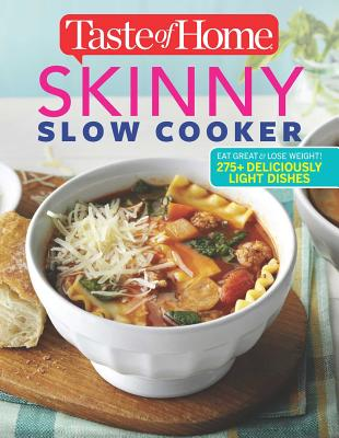 Taste of Home Skinny Slow Cooker Cover