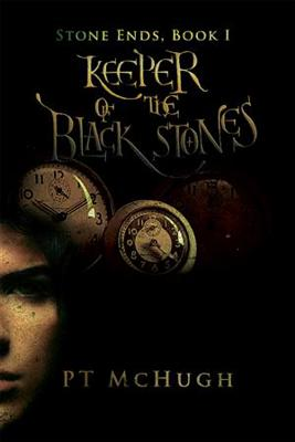 Keeper of the Black Stones Cover