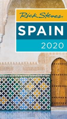 Rick Steves Spain 2020 (Rick Steves Travel Guide) Cover Image
