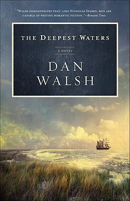 The Deepest Waters Cover