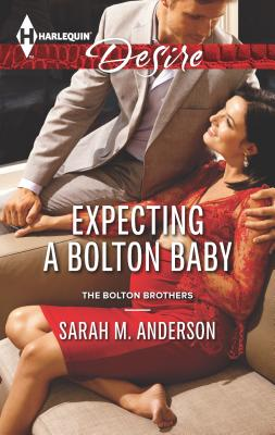 Expecting a Bolton Baby Cover