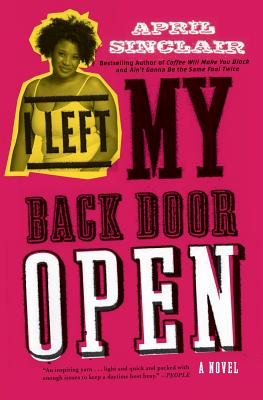 I Left My Back Door Open Cover Image