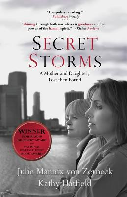 Secret Storms Cover