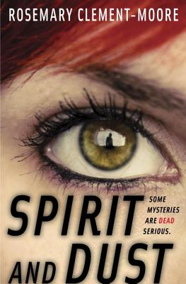Spirit and Dust Cover Image