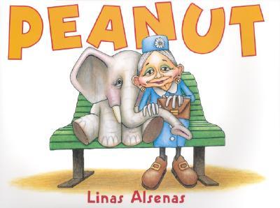Peanut Cover