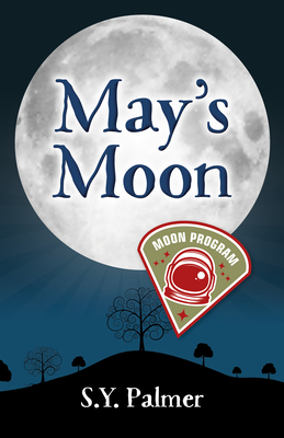 Cover for May's Moon