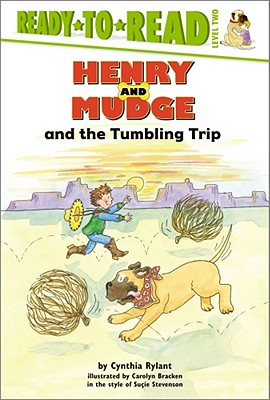 Henry and Mudge and the Tumbling Trip (Henry & Mudge #27) Cover Image