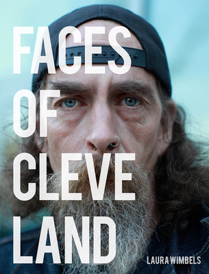 Cover for Faces of Cleveland