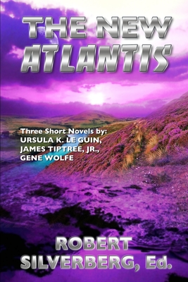 The New Atlantis Cover Image