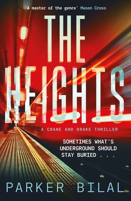 Cover for The Heights