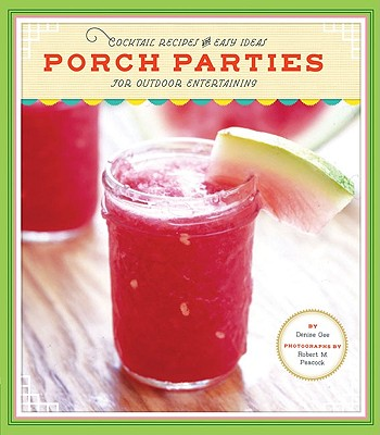Porch Parties Cover