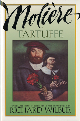 Tartuffe, by Molière Cover Image