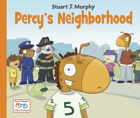 Percy's Neighborhood Cover