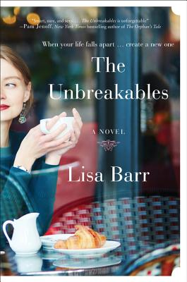 The Unbreakables: A Novel Cover Image
