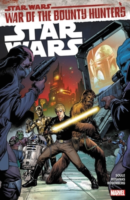 Star Wars Vol. 3 Cover Image