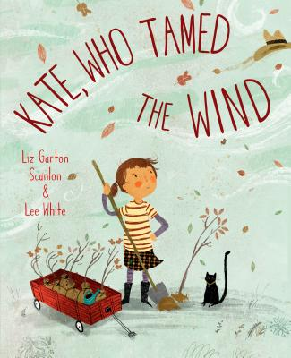 Kate, Who Tamed The Wind Cover Image