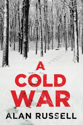 A Cold War Cover Image