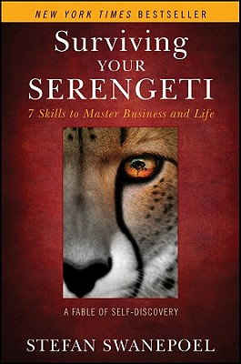 Surviving Your Serengeti Cover