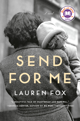 Send for Me: A novel Cover Image