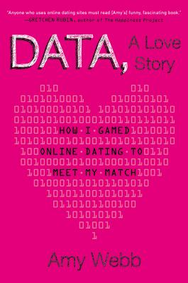 Data, a Love Story Cover