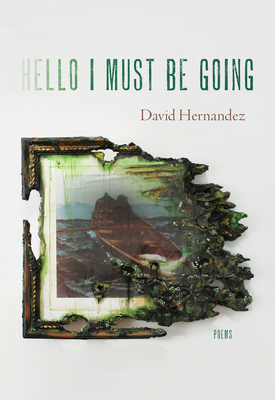 Cover for Hello I Must Be Going