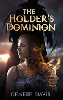 The Holder's Dominion Cover