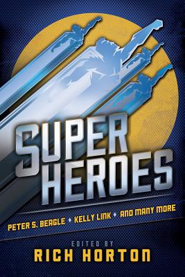 Cover for Superheroes