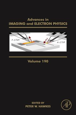 Advances in Imaging and Electron Physics, 190 Cover Image
