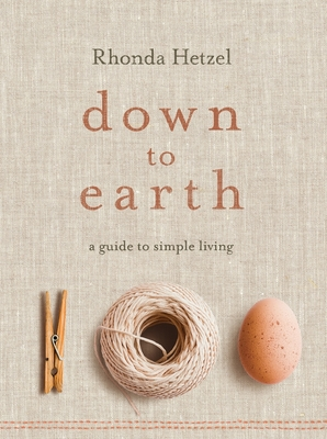 Down to Earth: A Guide to Simple Living Cover Image