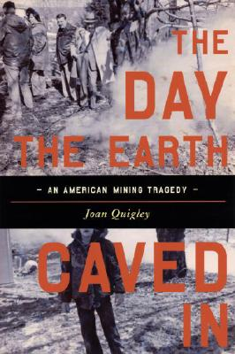 The Day the Earth Caved In Cover