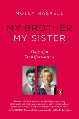 My Brother My Sister: Story of a Transformation Cover Image