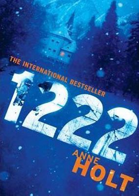 1222 Lib/E (Hanne Wilhelmsen Novels) Cover Image