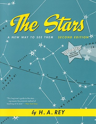 The Stars Cover Image