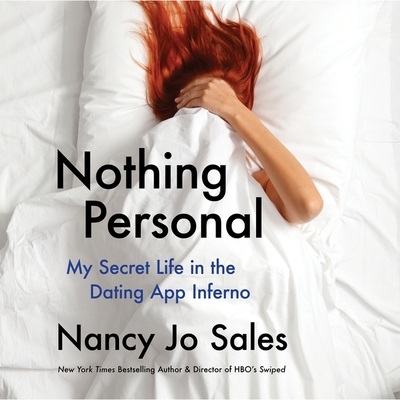 Cover for Nothing Personal