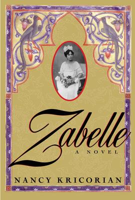 Cover for Zabelle