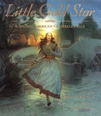 Little Gold Star Cover