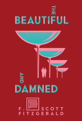 Cover for The Beautiful and Damned