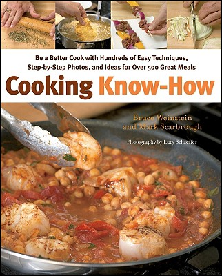 Cooking Know-How Cover