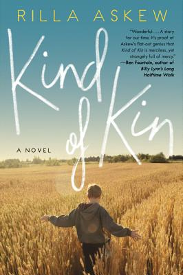 Kind of Kin Cover