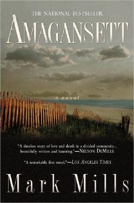 Amagansett Cover Image