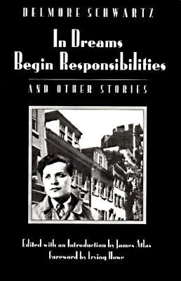 In Dreams Begin Responsibilities and Other Stories Cover Image
