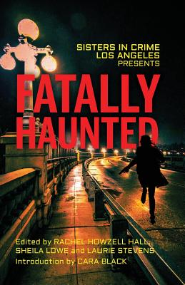 Fatally Haunted Cover Image
