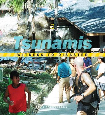 Tsunamis Cover